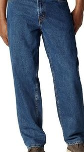 Levi's® Big & Tall Comfort Fit  34W 38L